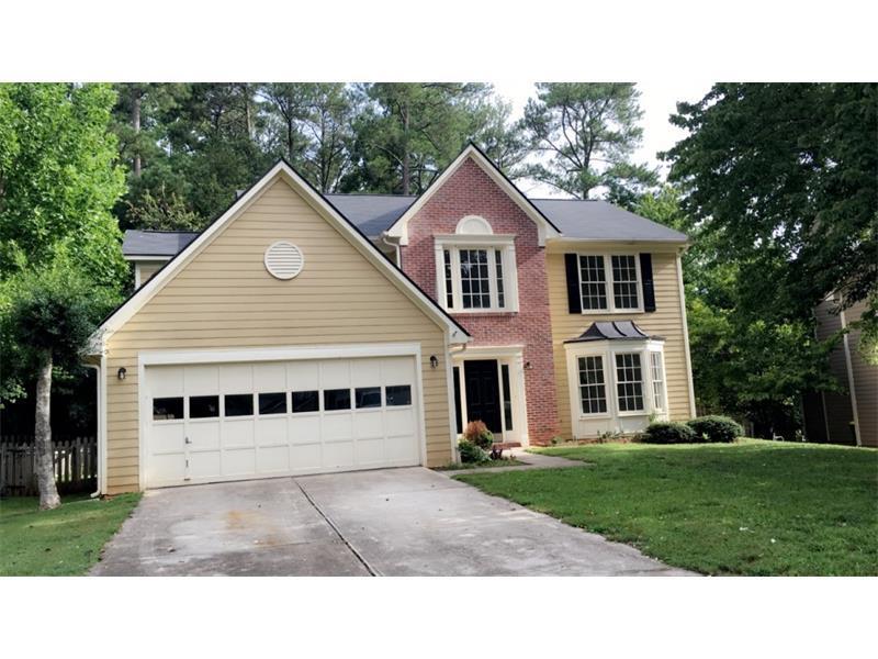 5320 Taylor Road, Alpharetta, GA 30022 (MLS #5736536) :: North Atlanta Home Team