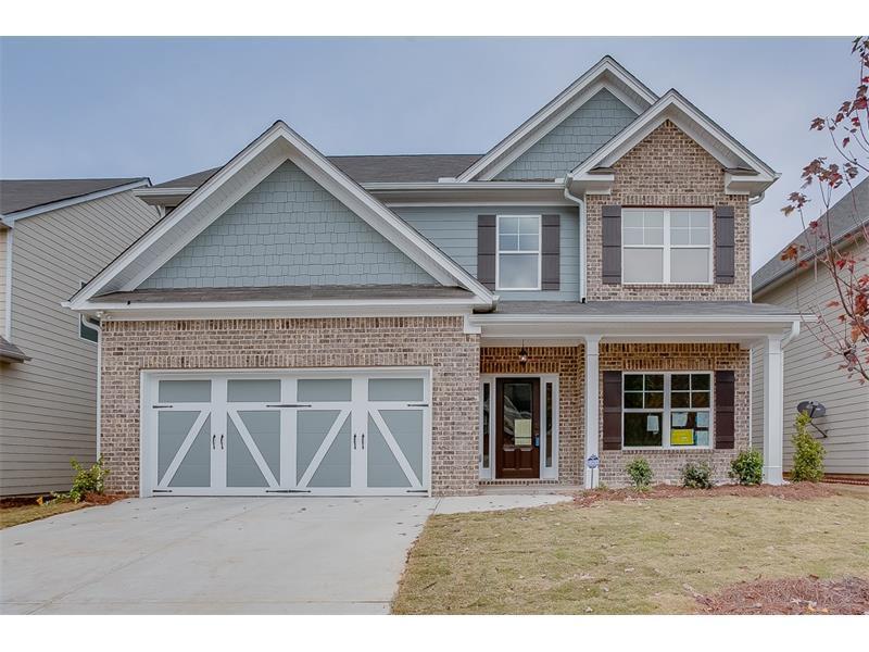 165 Pebblefield Trace, Lawrenceville, GA 30045 (MLS #5736550) :: North Atlanta Home Team