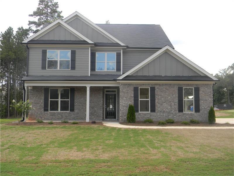 3490 Timberland Road, Monroe, GA 30655 (MLS #5736814) :: North Atlanta Home Team