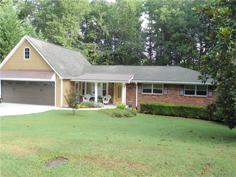 190 Berrywood Drive, Marietta, GA 30066 (MLS #5736837) :: North Atlanta Home Team