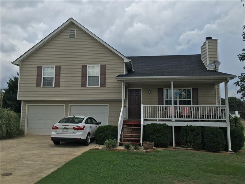 167 Shaw Road SW, Adairsville, GA 30103 (MLS #5736913) :: North Atlanta Home Team