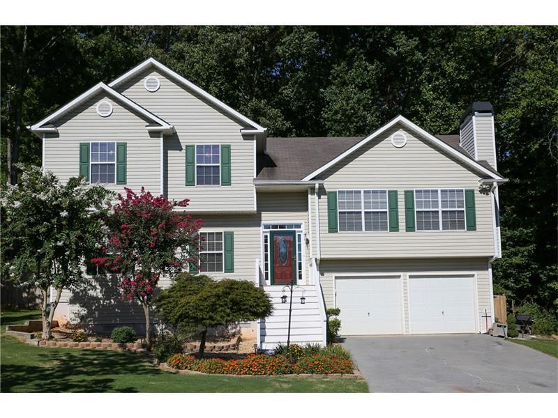 3825 Autumn View Lane NW, Acworth, GA 30101 (MLS #5736990) :: North Atlanta Home Team