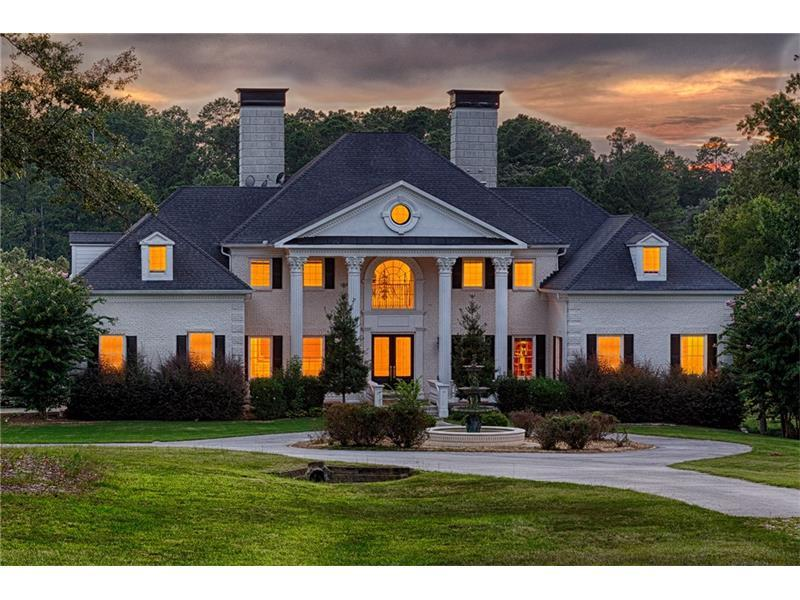2970 Irwin Bridge Road NW, Conyers, GA 30012 (MLS #5737085) :: North Atlanta Home Team