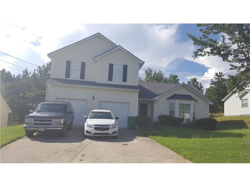 2356 Brandenberry Court, Decatur, GA 30034 (MLS #5737186) :: North Atlanta Home Team