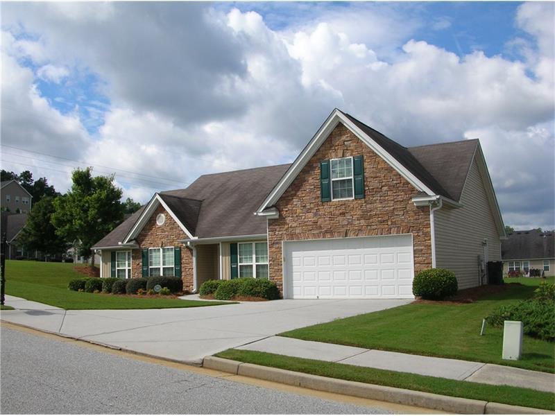 3847 Bald Eagle Drive, Loganville, GA 30052 (MLS #5737246) :: North Atlanta Home Team
