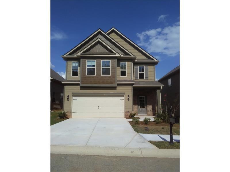 2452 Oakleaf Circle, Lithonia, GA 30058 (MLS #5737283) :: North Atlanta Home Team