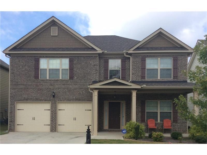5939 Lexington Way, Braselton, GA 30517 (MLS #5737429) :: North Atlanta Home Team