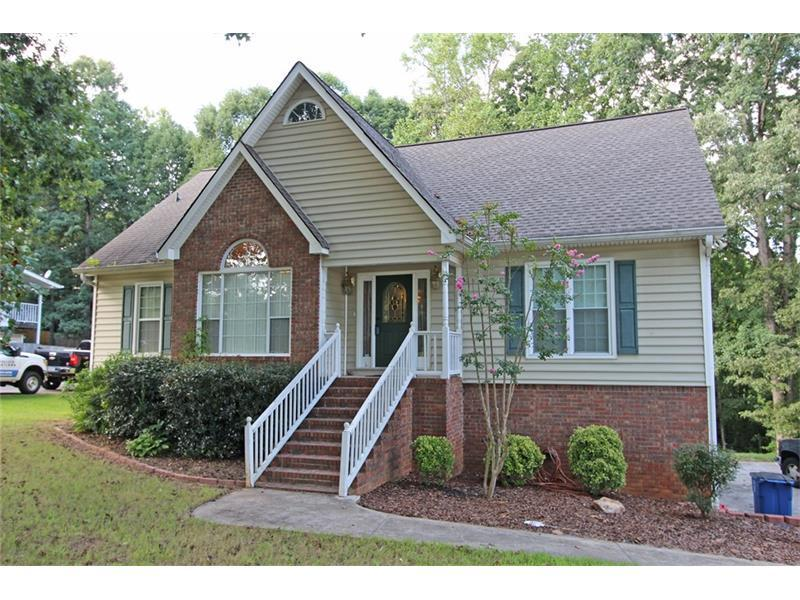 5442 Steeple Chase, Douglasville, GA 30135 (MLS #5737537) :: North Atlanta Home Team
