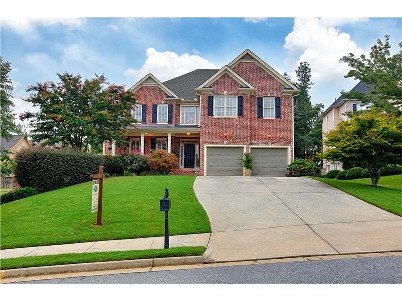 1831 Carriage Brook Trace, Dacula, GA 30019 (MLS #5737789) :: North Atlanta Home Team