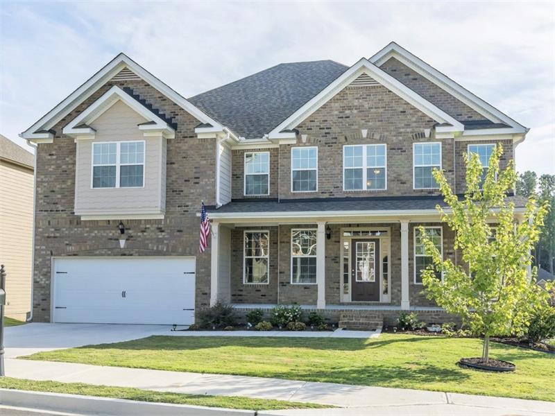 67 Lanier Ridge, Acworth, GA 30101 (MLS #5737830) :: North Atlanta Home Team