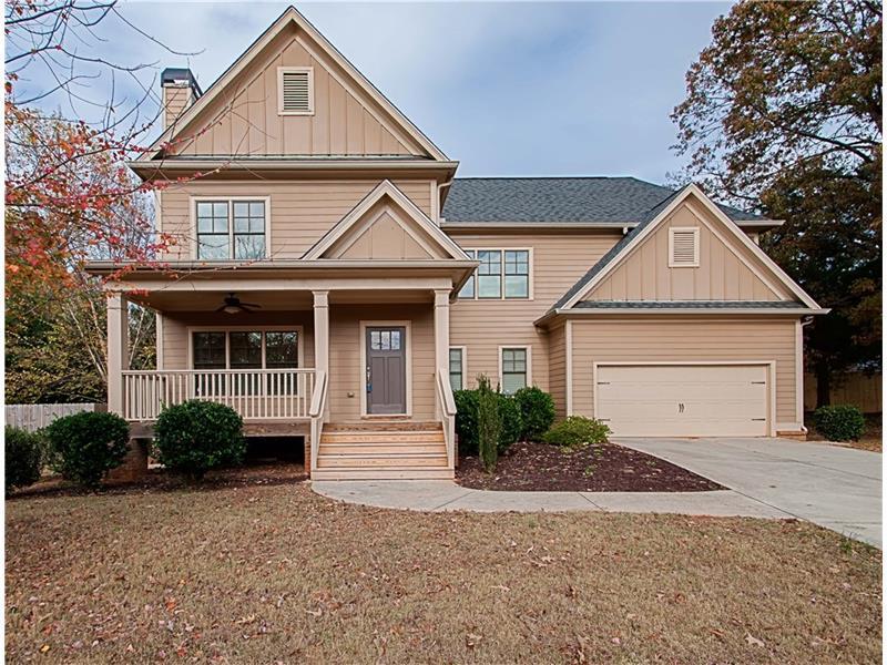 1400 Orange Blossom Terrace SE, Atlanta, GA 30316 (MLS #5737838) :: North Atlanta Home Team