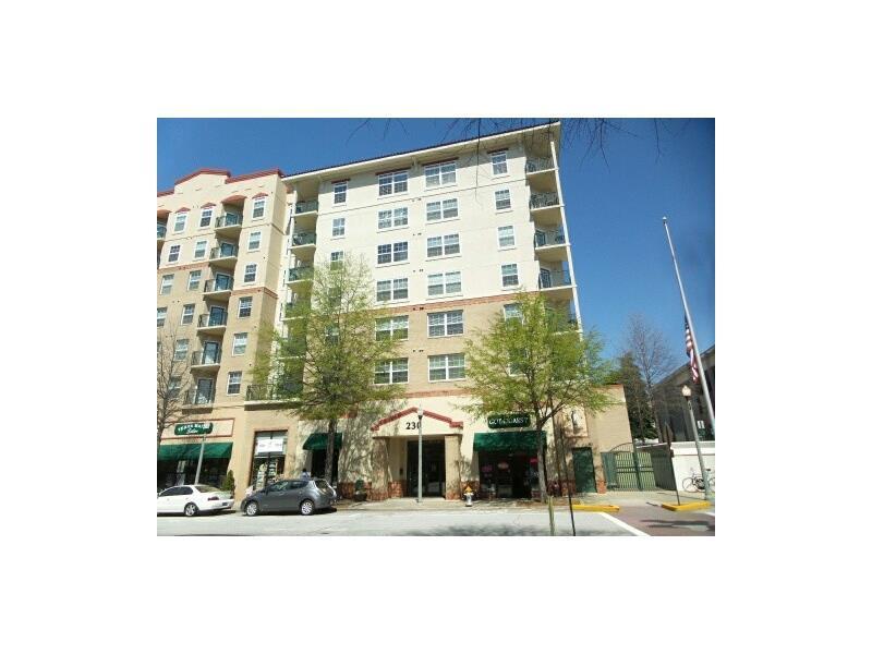 230 E Ponce De Leon Avenue #304, Decatur, GA 30030 (MLS #5737868) :: North Atlanta Home Team