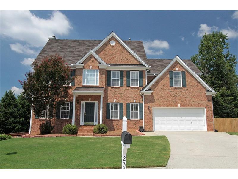 2365 Taylor Pointe Way, Dacula, GA 30019 (MLS #5737945) :: North Atlanta Home Team