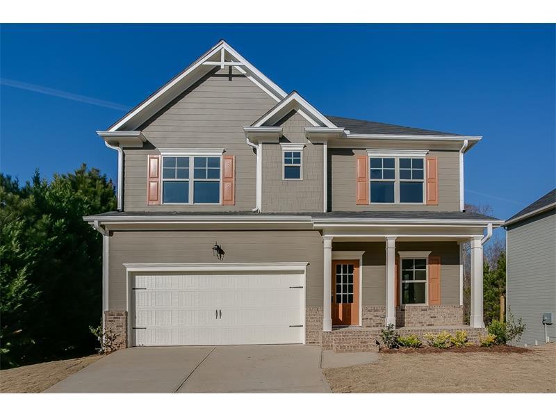 9571 Rushmore Circle, Braselton, GA 30517 (MLS #5737948) :: North Atlanta Home Team