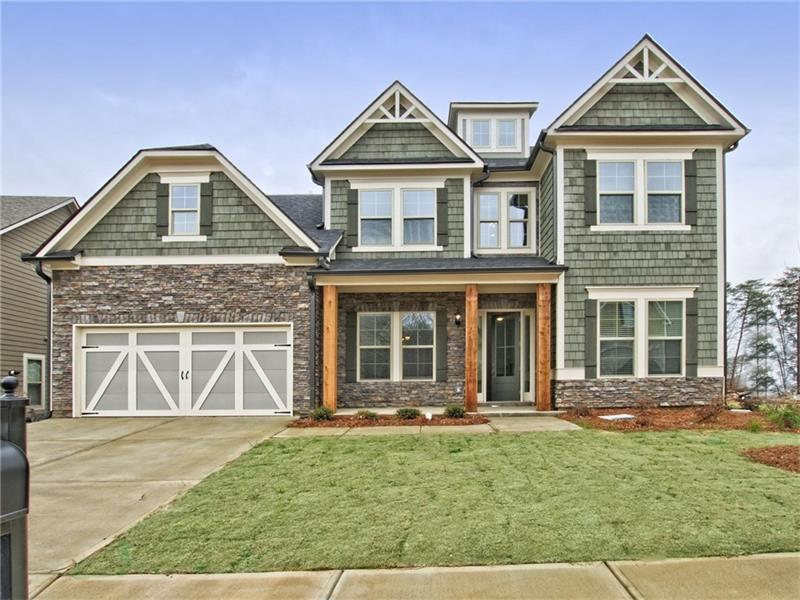 310 Woodridge Pass, Canton, GA 30114 (MLS #5738120) :: North Atlanta Home Team