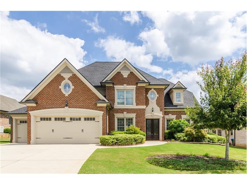 1170 Pearl Mist Drive SW, Lilburn, GA 30047 (MLS #5738154) :: North Atlanta Home Team