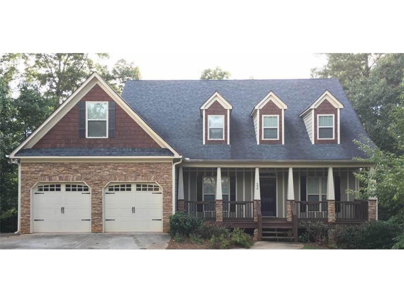 32 Ash Way, White, GA 30184 (MLS #5738427) :: North Atlanta Home Team