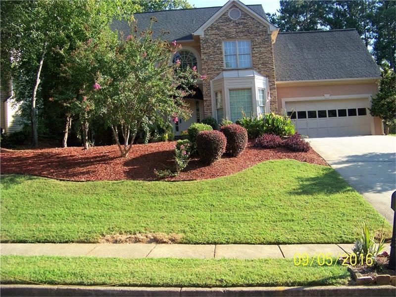 4009 Watkins Glen Drive #4009, Woodstock, GA 30189 (MLS #5738530) :: North Atlanta Home Team