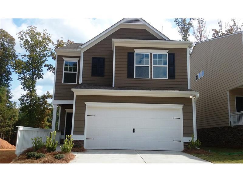 82 Harrison Drive, Newnan, GA 30265 (MLS #5738706) :: North Atlanta Home Team