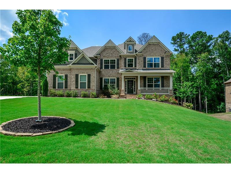 4492 Sterling Pointe Drive NW, Kennesaw, GA 30152 (MLS #5738837) :: North Atlanta Home Team