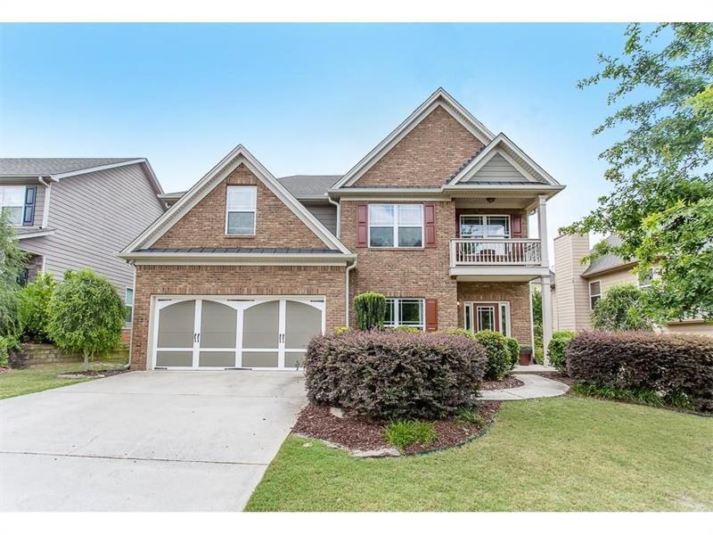 1099 Arbor Grove Way, Sugar Hill, GA 30518 (MLS #5738924) :: North Atlanta Home Team