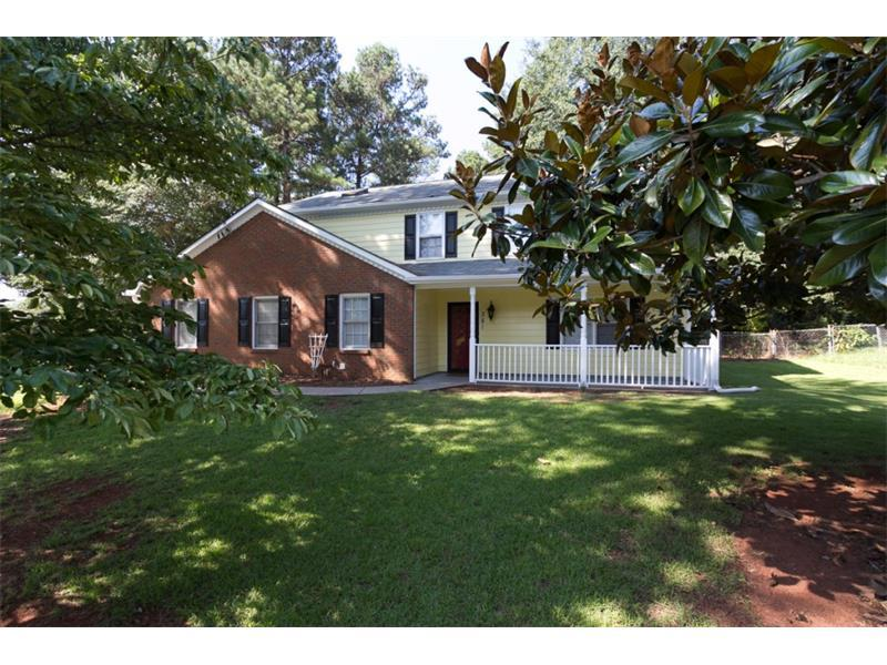 381 Freshman Drive #0, Lawrenceville, GA 30044 (MLS #5739000) :: North Atlanta Home Team