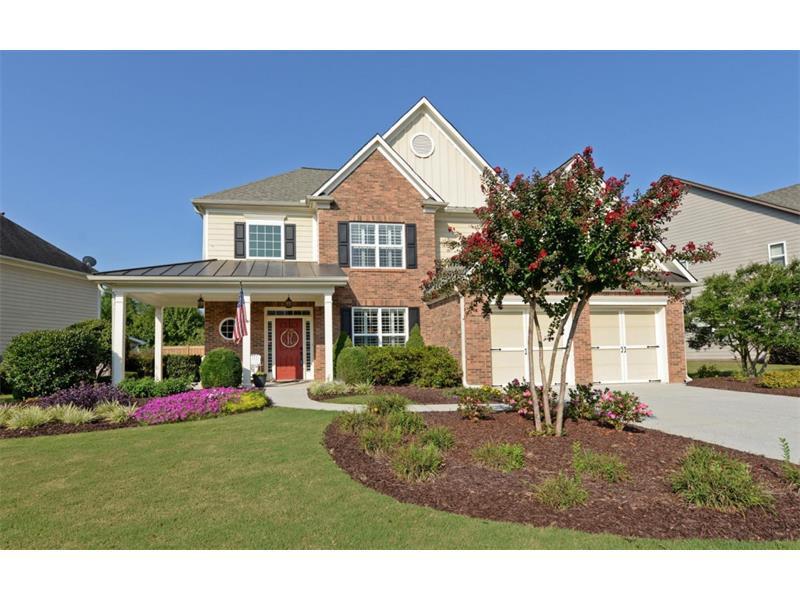 115 Northbrooke Trace, Woodstock, GA 30188 (MLS #5739011) :: North Atlanta Home Team