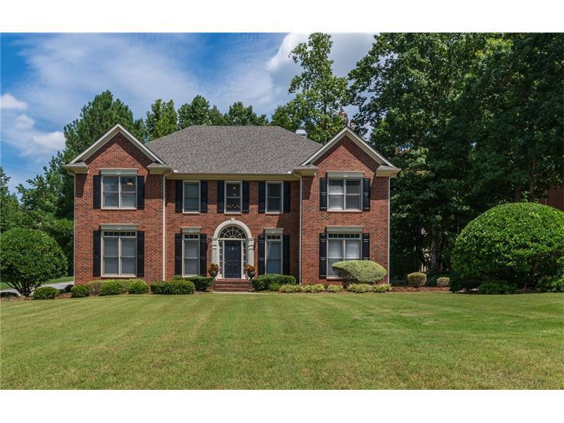 325 Prestmoor Place, Atlanta, GA 30331 (MLS #5739120) :: North Atlanta Home Team