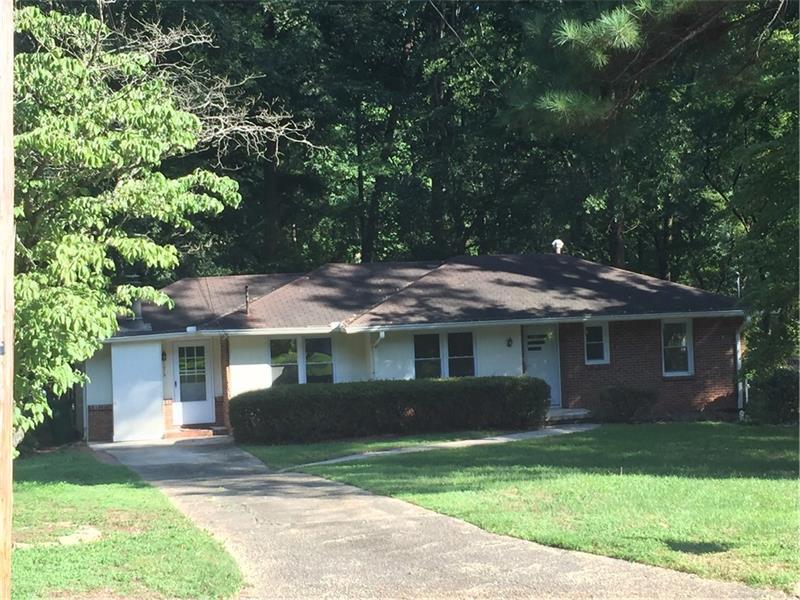 1025 N Hills Drive, Decatur, GA 30033 (MLS #5739189) :: North Atlanta Home Team