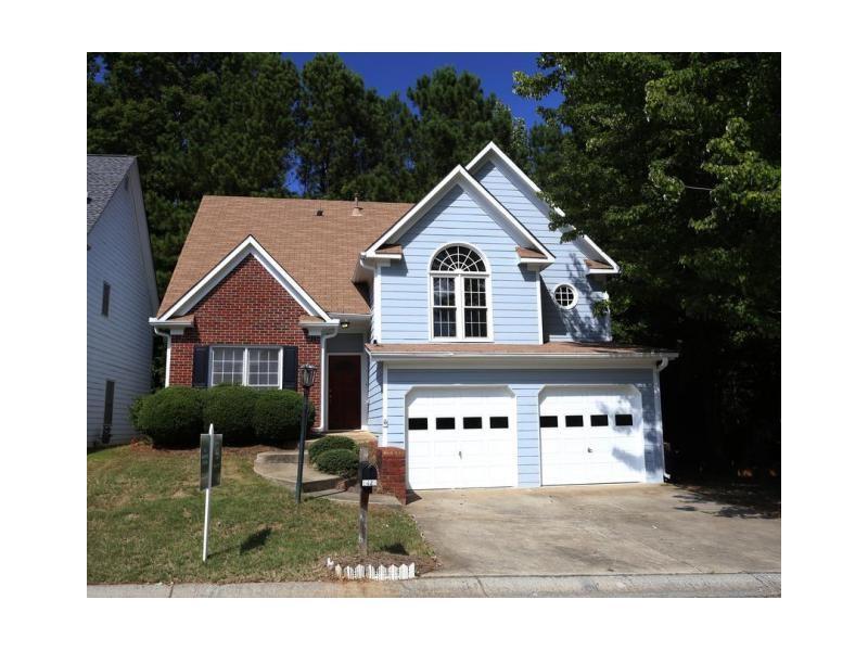 1425 Rosewood Creek Drive, Marietta, GA 30066 (MLS #5739925) :: North Atlanta Home Team