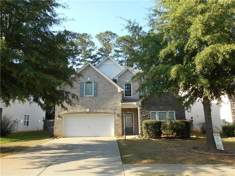 2757 Autumn Bluff Way, Lawrenceville, GA 30044 (MLS #5739968) :: North Atlanta Home Team