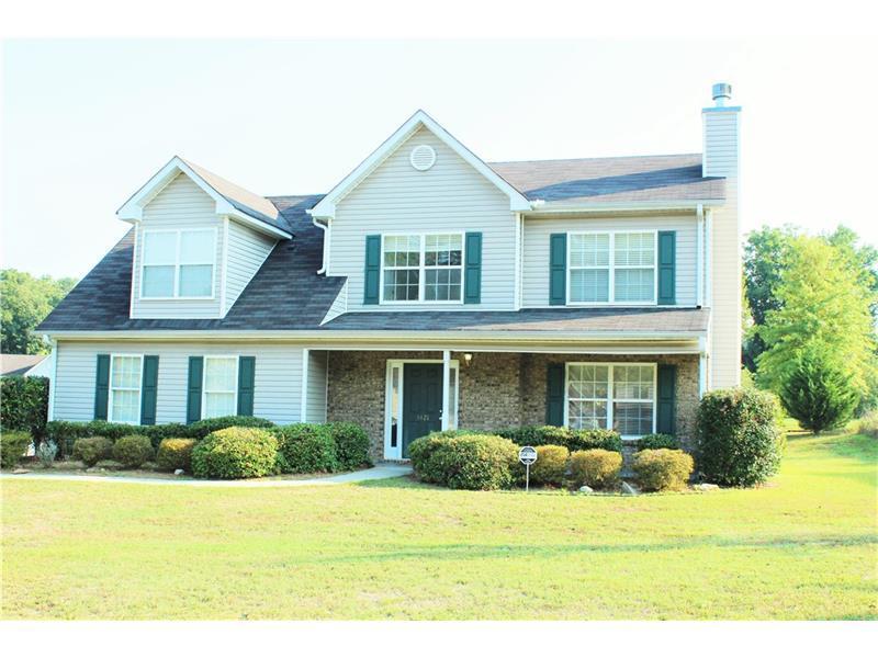 3421 Madison Ridge Trail, Snellville, GA 30039 (MLS #5740078) :: North Atlanta Home Team