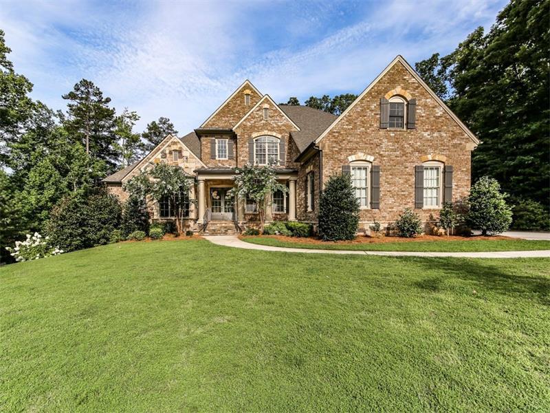 406 Monarch Lake Drive, Canton, GA 30115 (MLS #5740223) :: North Atlanta Home Team