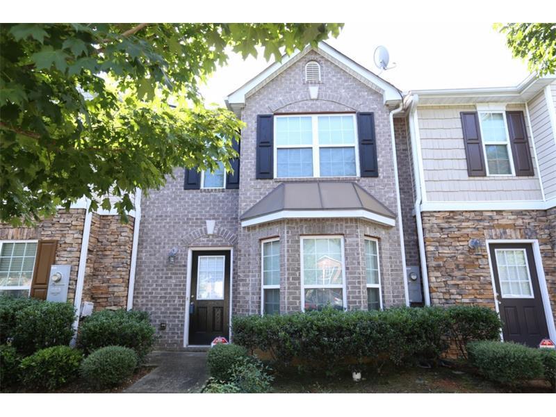 1821 Thrasher Court, Austell, GA 30168 (MLS #5740254) :: North Atlanta Home Team