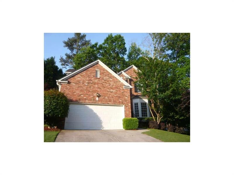 105 Park Creek Drive #105, Alpharetta, GA 30005 (MLS #5740327) :: North Atlanta Home Team