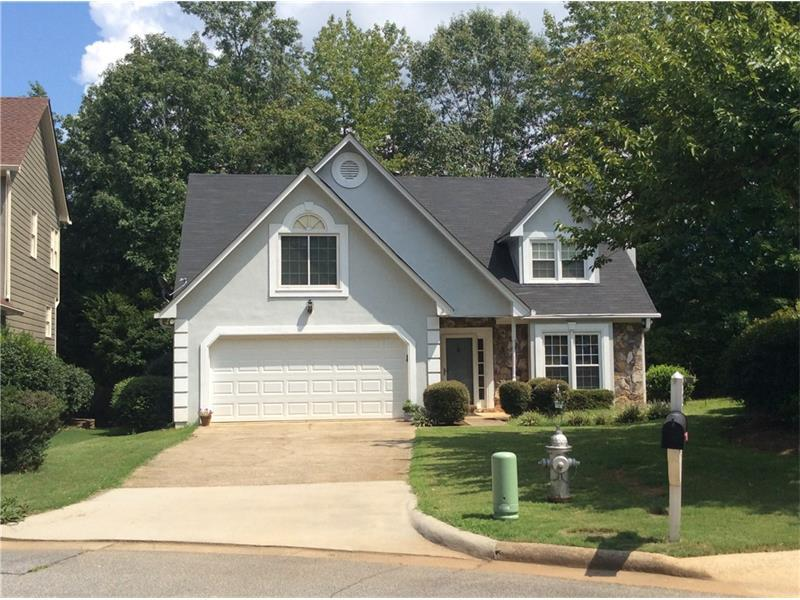 995 Litchfield Place, Roswell, GA 30076 (MLS #5740377) :: North Atlanta Home Team