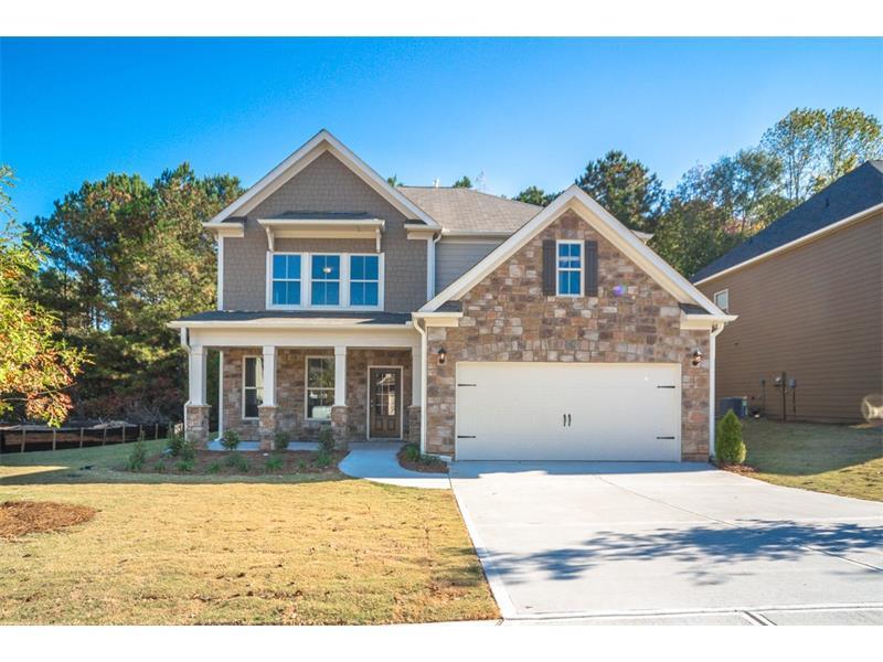 369 The Blvd, Newnan, GA 30263 (MLS #5740437) :: North Atlanta Home Team