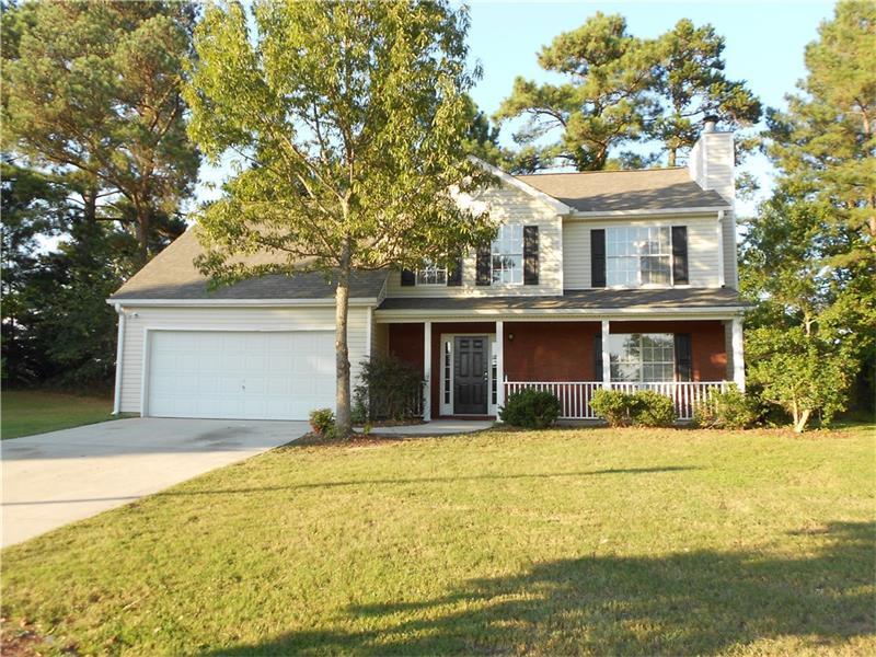 1381 Timber Way Cove, Loganville, GA 30052 (MLS #5740578) :: North Atlanta Home Team