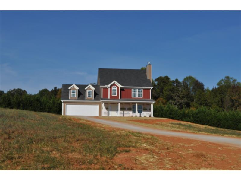8262 Mountain Glen Drive, Clermont, GA 30527 (MLS #5740743) :: North Atlanta Home Team