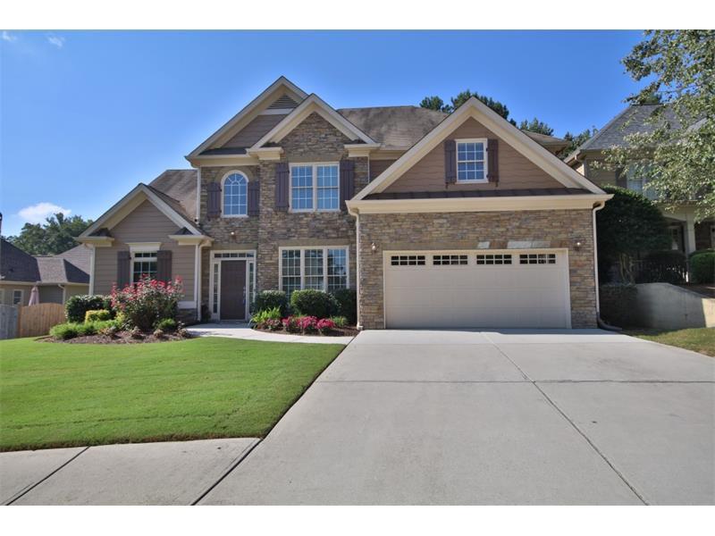 47 Whitegrass Court, Grayson, GA 30017 (MLS #5740849) :: North Atlanta Home Team