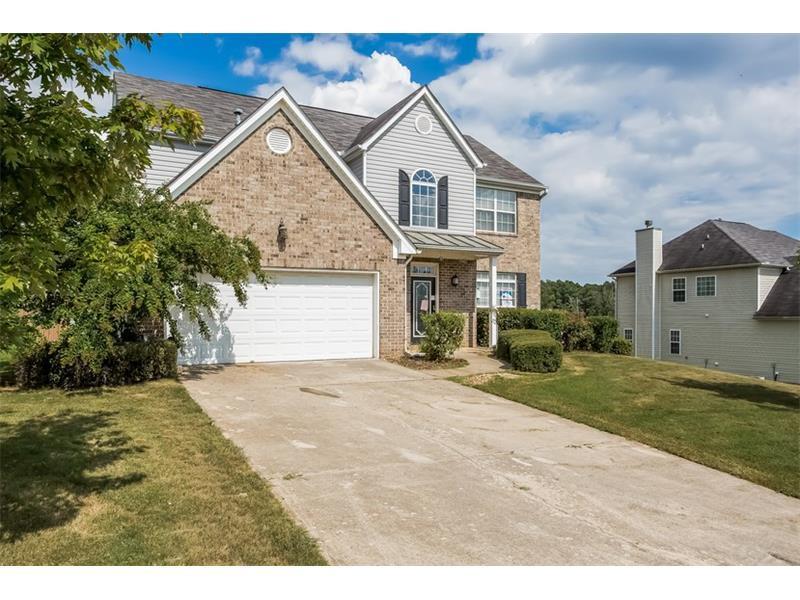 907 Milton Circle, Loganville, GA 30052 (MLS #5741048) :: North Atlanta Home Team