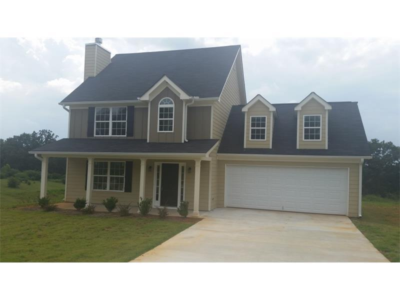 8828 Grassy Knoll Lane, Clermont, GA 30527 (MLS #5741234) :: North Atlanta Home Team