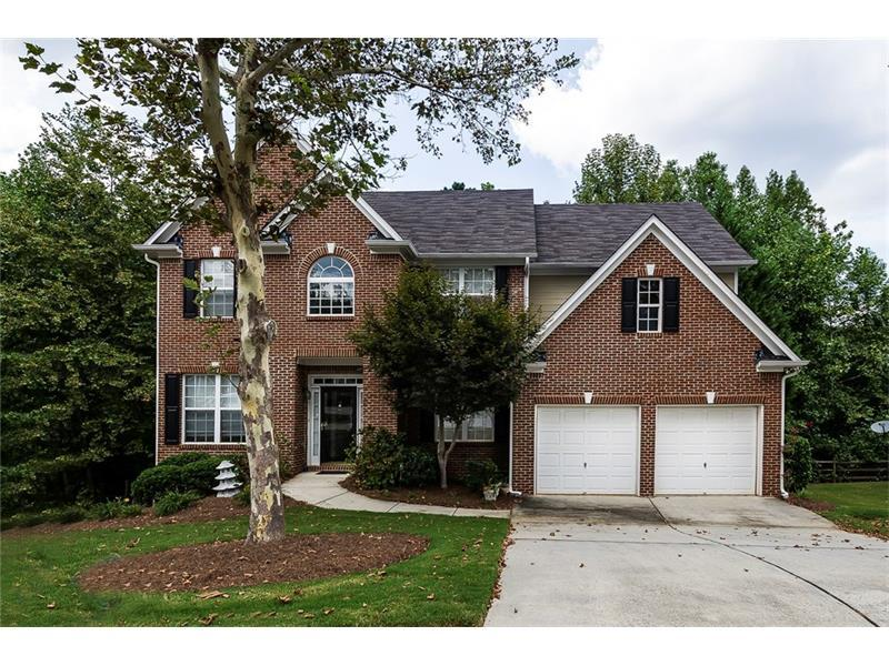 3891 Roxfield Drive, Buford, GA 30518 (MLS #5741429) :: North Atlanta Home Team