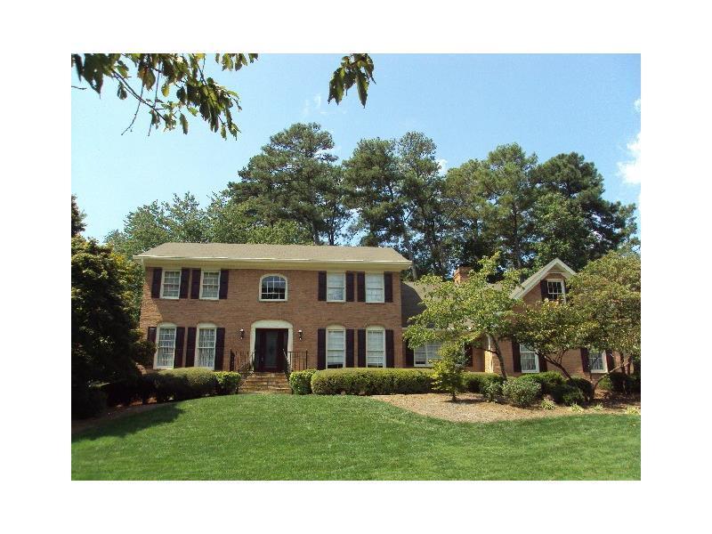 2124 Forestglade Drive, Stone Mountain, GA 30087 (MLS #5741494) :: North Atlanta Home Team