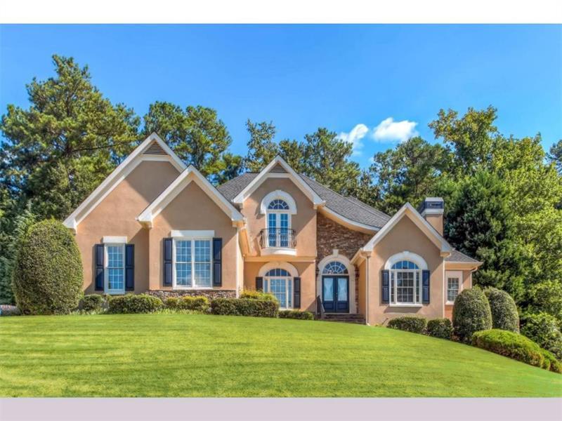 3975 Royal Pennon Court, Peachtree Corners, GA 30092 (MLS #5741639) :: North Atlanta Home Team