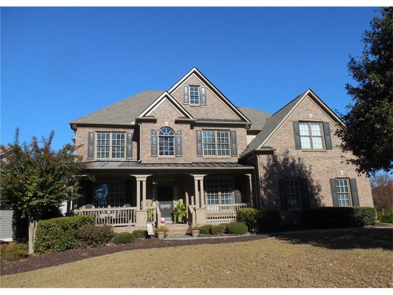 4510 Callaway Crest Drive, Kennesaw, GA 30152 (MLS #5741642) :: North Atlanta Home Team