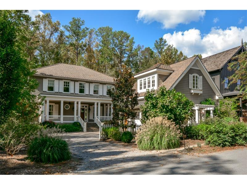 9179 Selborne Lane, Chattahoochee Hills, GA 30268 (MLS #5741875) :: North Atlanta Home Team