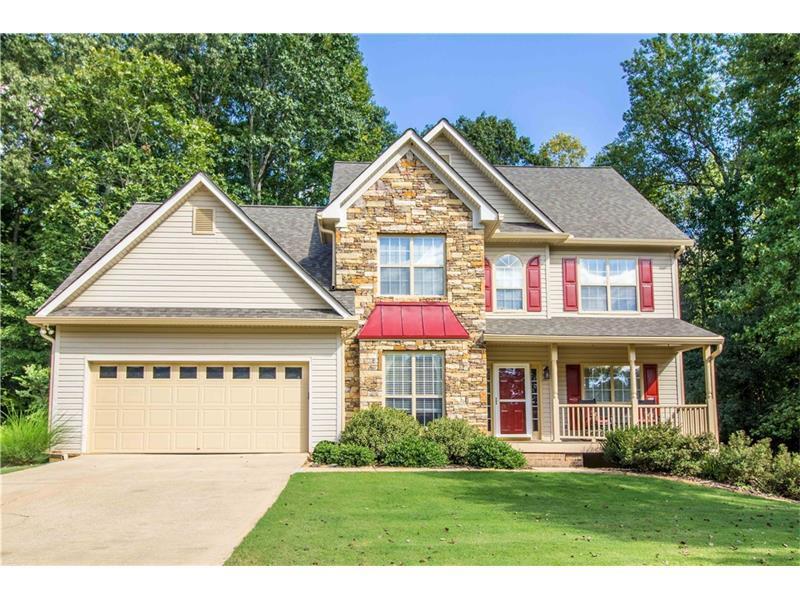 945 Springrock Drive, Lawrenceville, GA 30043 (MLS #5741891) :: North Atlanta Home Team