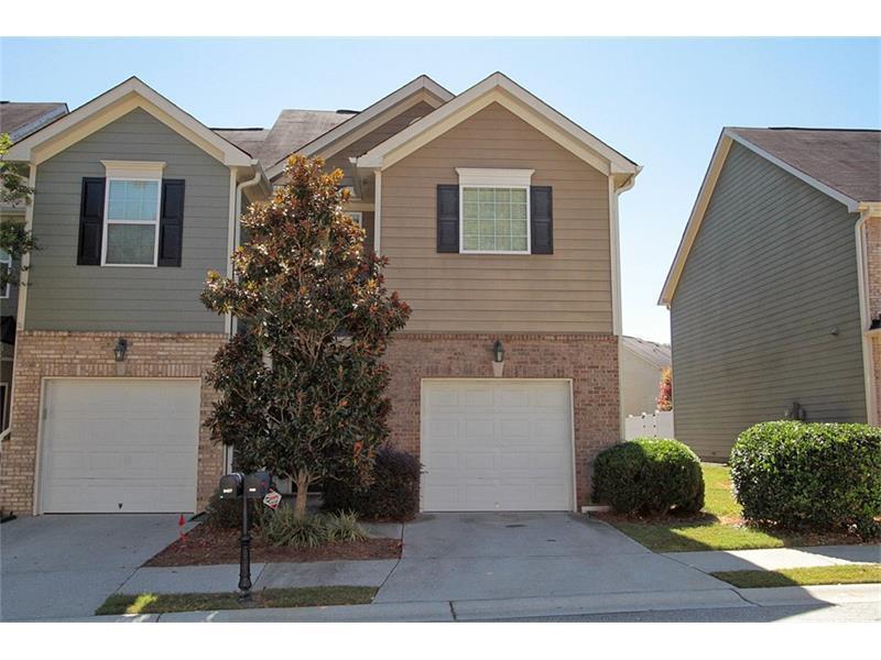 6425 Mossy Oak Landing #0, Braselton, GA 30517 (MLS #5742113) :: North Atlanta Home Team