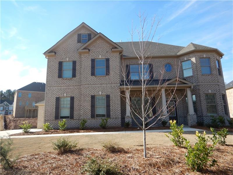 226 Shellbark Drive, Mcdonough, GA 30252 (MLS #5742134) :: Carrington Real Estate Services